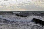 nad morzem